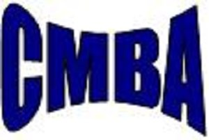 CM Basketball Association Logo