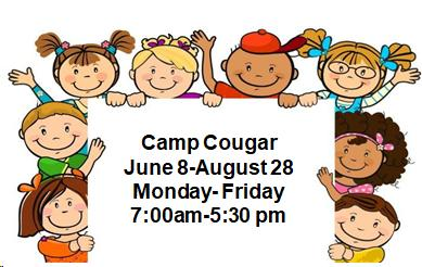 Summer Camp Cougar